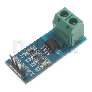 ACS712T-Allegro-5A-Current-Sensor-Shield-Arduino-Compatible