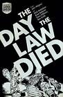 Judge Dredd: the Day the Law Died by John Wagner (Paperback, 2012)