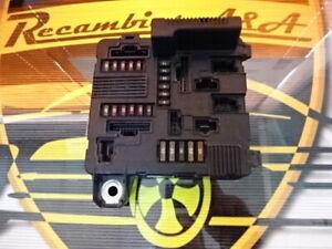 Box-Fuses-Renault-Megane-Scenic-S118399300I-S118399300-I-8200306033