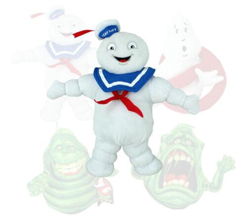Xxl Ghostbusters peluche personnage 35-45cm slimer de la guimauve on peluche animal en peluche