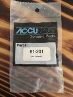 Accuspray 3m Spray Gun Packing Nut 91-201