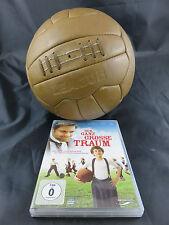 UNIQUE DVD * Der ganz große Traum *mit ähnlichem Fußball aus dem Film TOP RARE