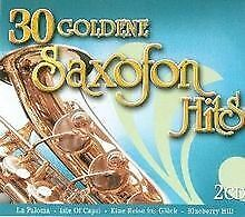 30 Saxofon Hits von Divers | CD | Zustand gut