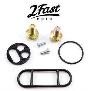 2FastMoto-Petcock-Fuel-Cock-Repair-Rebuild-Kawasaki-KVF-400-Prairie-4X4-Valve
