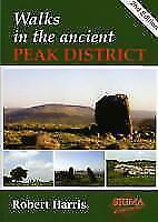 Walks in the Ancient Peak District von Robert Harris (2010, Taschenbuch)