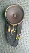 1996-2002 TOYOTA 4RUNNER L. LEFT DRIVER SIDE FRONT DOOR SPEAKER OEM
