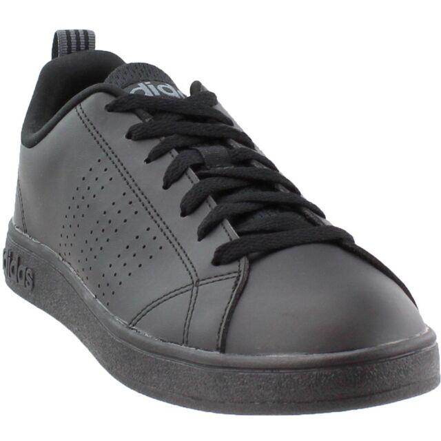d286329a3006f Men s adidas Neo Advantage Clean VS SNEAKERS F99253 Black Size 10 ...