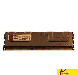 48GB 6 x 8GB Memory For Dell PowerEdge T410 T610 R610 R710 R715 R810 R815 R915