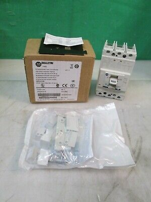AB 140G-G2C3-C30 G-Frame Molded Case Circuit Breaker MFG 2019 BRAND NEW FASTSHIP