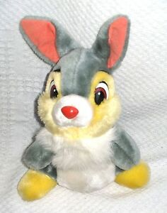 Opinion you Stuffed thumper vintage pity