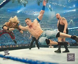 JOHN CENA WWE WRESTLING GIANT POSTER PRINT SPORT USA PICTURE LARGE
