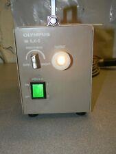 Olympus Ilk 5 150 Watt Fiber Optic Light Source