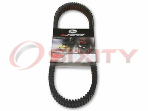 Gates-G-FORCE-CVT-CLUTCH-DRIVE-BELT-2-Year-Warranty-POLARIS-RZR-XP1000-XP1K-1000