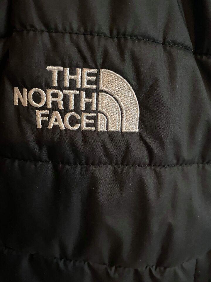 Jakke, Vinterjakke, North Face