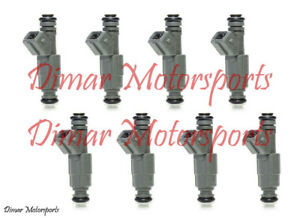 *3 Year Warranty* 4 Nozzle Flow Matched Genuine BOSCH Fuel Injector Set Upgrade