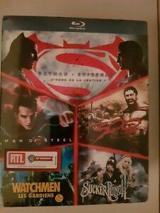 DC-Action-Box-Watchmen-Sucker-Punch-300-Man-of-Steel-Batman-Vs