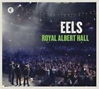 Royal Albert Hall 5414939905124 by Eels CD With DVD