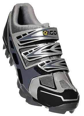 EIGO EPSILON MTB SHOES MOUNTAIN BIKE FOOTWEAR MTB RACE SHOE