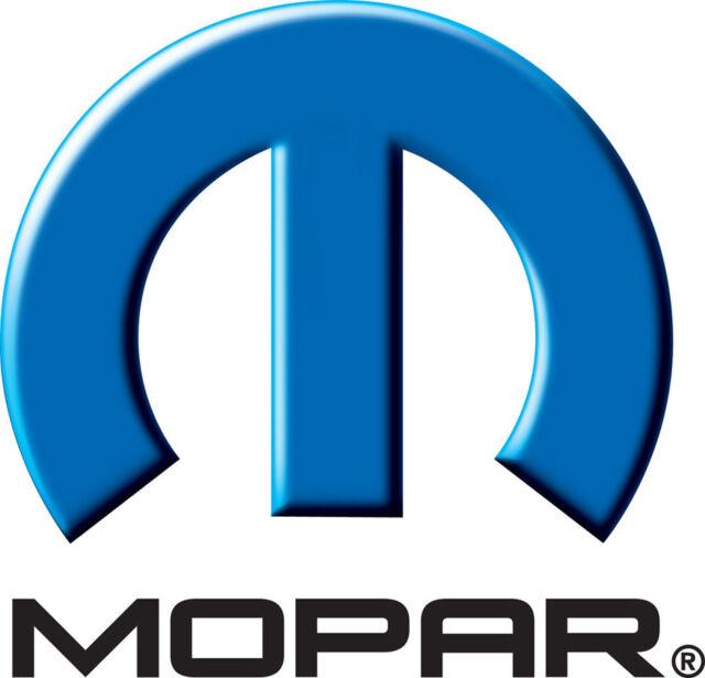 MOPAR AIR FILTER SERVICE P5153376