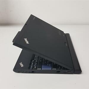Lenovo-ThinkPad-Tablet-X200-Intel-1-87-GHz-4-GB-160-GB-Win-7-ohne-Stift-B-Ware