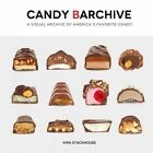 Candy Barchive: America's Favorite Candy Bars by Kira Stackhouse (Paperback / softback, 2013)