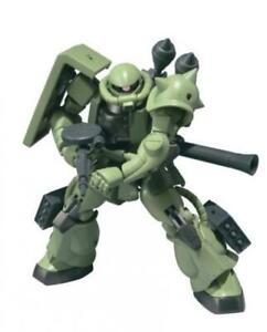 Nouveau Robot Spirits Côté Ms Gundam Zaku Ii Acrion Figurine Bandai Tamashii