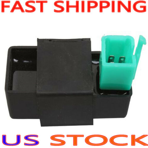 5 Pin CDI Box for Chinese 50c 70c 90cc 110cc 125cc Dirt Bike ATV Go kart Chopper