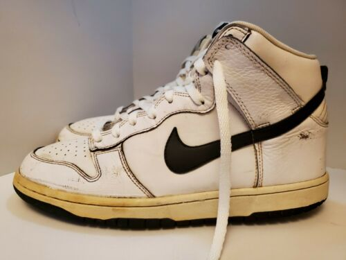 Nike Dunk High 317982-126 Size 9.5