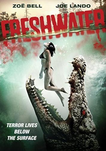 FRESHWATER-FRESHWATER (US IMPORT) DVD NEW