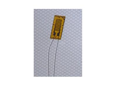 5x DMS Dehnungsmessstreifen BFH120 Ausdehnungsmessung Messstreifen Widerstand
