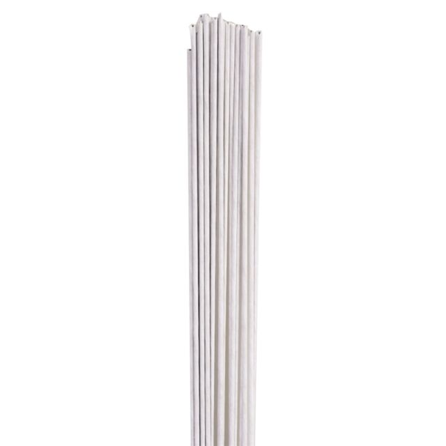 Culpitt White Sugarcraft Florist Wire 26 Gauge 50pk
