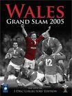 Wales Grand Slam 2005 (collectors Edition) DVD