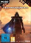 The Technomancer (PC, 2016, DVD-Box)