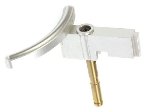 Tonarm-Lift D9410039808 ✔ silber  ✔ Original  ✔ NEU DENON DP300F Ersatzteil