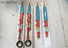 NEW OEM TOYOTA TUNDRA 2007-2016 TRD PERFORMANCE SHOCKS FRONT AND REAR 4PIECE SET