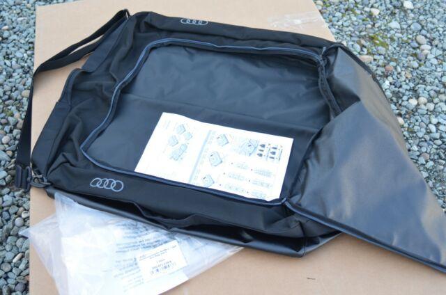 AUDI OEM Storage bag Medium 000071154A