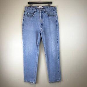 Jeans Light Vintage Fit Easy Gap Taille mesur Wash TwTrqvx
