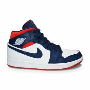Juniors Nike Air Jordan 1 Mid (GS)