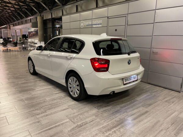 BMW 116i 1,6 aut. - billede 2