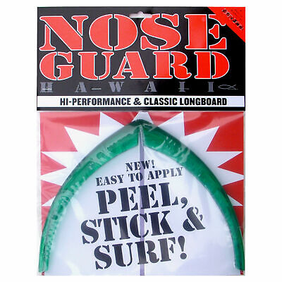 Protect Board /& Rider NEW Safety Bumper SURFBOARD NOSE GUARD Nose Protector