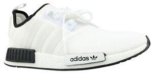 Adidas Originals NMD R1 Herren Sneaker Turnschuhe Schuhe DB3587 weiß Gr. 36 NEU