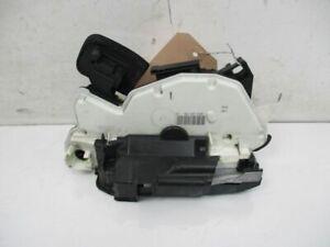 Door Lock Front Right Rhd - Hand Drive Seat Leon Sc (5F5) 2.0 Cupra 5K2837016D
