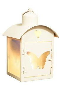 Vintage-Style-Butterfly-Cut-Out-Metal-Lantern-Tea-Light-Candle-Holder