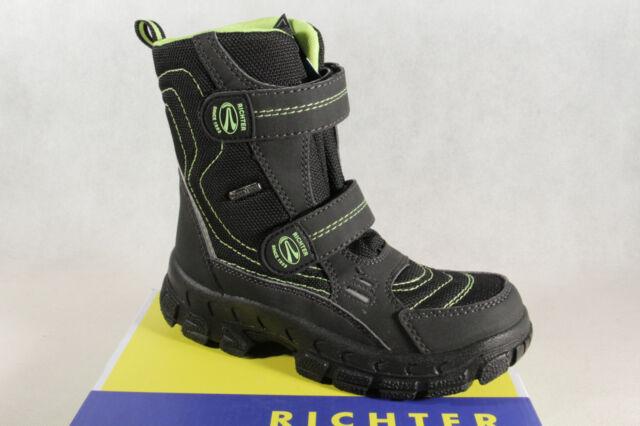 Richter Kids Casual Boot