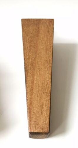 fauteuil 16 cm; 6.5 in remplacement de jambes pour canapé tabouret 4 x pieds en bois environ 16.51 cm