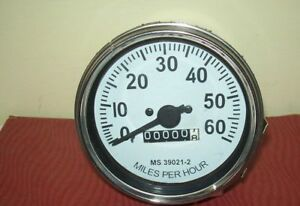 Massey Ferguson Tractor Fuel Gauge Special Buy Agriculture & Forestry