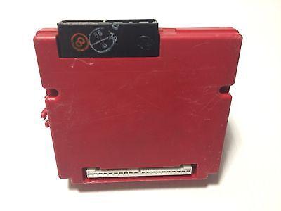 2001 2005 fuse box mitsubishi eclipse theft locking mr490278 oem ebay rh ebay com