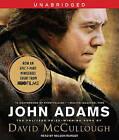 John Adams by David McCullough (CD-Audio, 2008)
