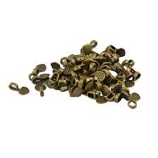 20Pcs Tibetan Silver.Antiqued Bronze Wing Charn Connectors Pendants M1625