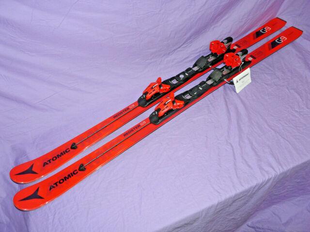 ATOMIC Redster Doubledeck GS /& X 12/TL/ /Ski